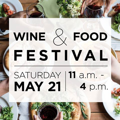 Southern Season Wine and Food Festival