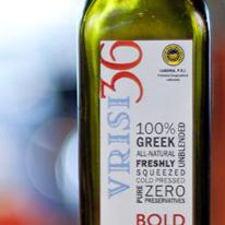 Vrisi 36 olive oil